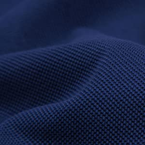 Pique Cotton Material