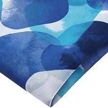Fabric Shower Curtain Set