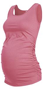 Maternity Tank Tops