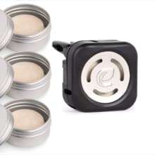 Car Vent clip enviroscent natural healthy smell scent fresh better fragrances nature clip car auto
