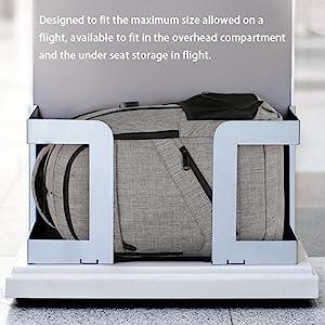 Tsa friendly backpack for international travel women