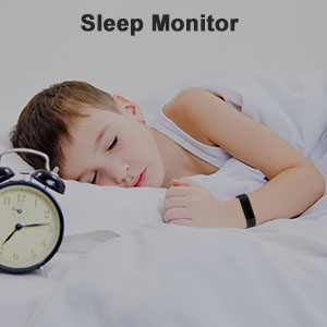 Auto Sleep Tracking