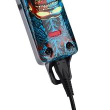 Безжична / кабелна употреба