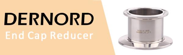 DERNORD Concentric Reducer