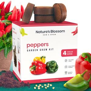 Pepper seed kit