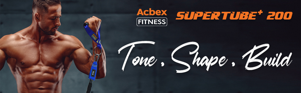 Tone Shape Build