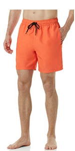 UPF 50+ Quick Dry Swimming Board Shorts