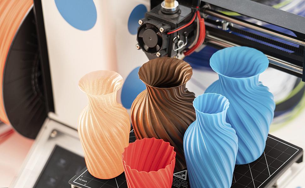 3D Printer Build Surface