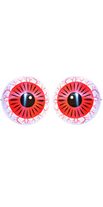 Halloween Inflatable Eyeball