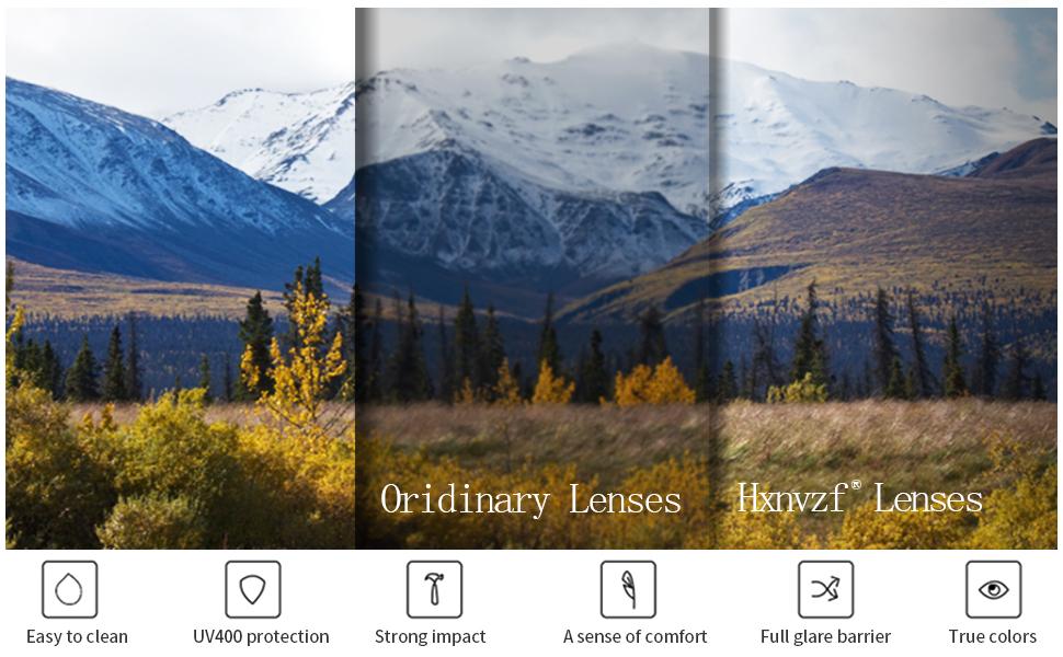 Polarizing Effect Display