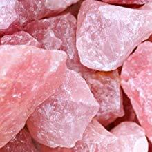 genuien rose quartz