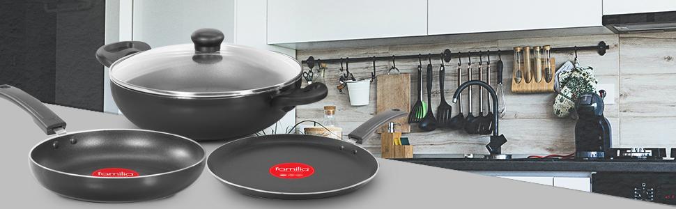 Familia Cookware Set