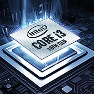 10th Gen Intel Core i3-10110U Processor