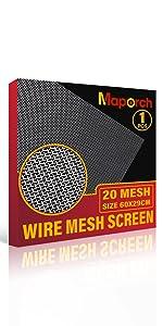 mesh 20