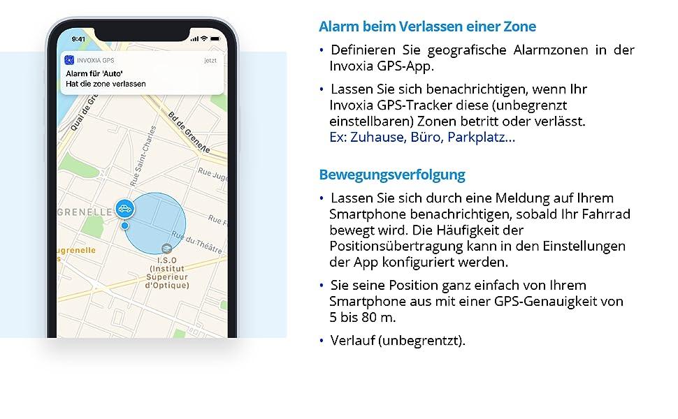 auto tracker, GPS-Tracker, GPS-Suchgerät, Tracker, invoxia gps tracker, Locator, gps tracker, sigfox