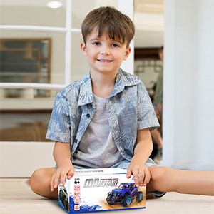 boy gifts age 5