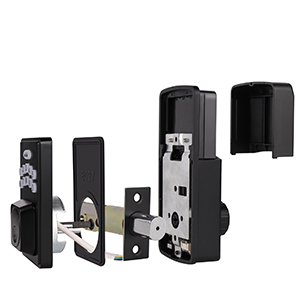 easy install deadbolt