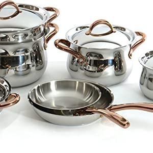 BergHOFF Ouro Gold Cookware