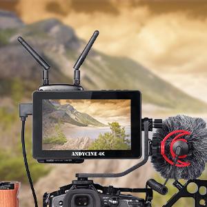 4K HDMI Input & Loop Output