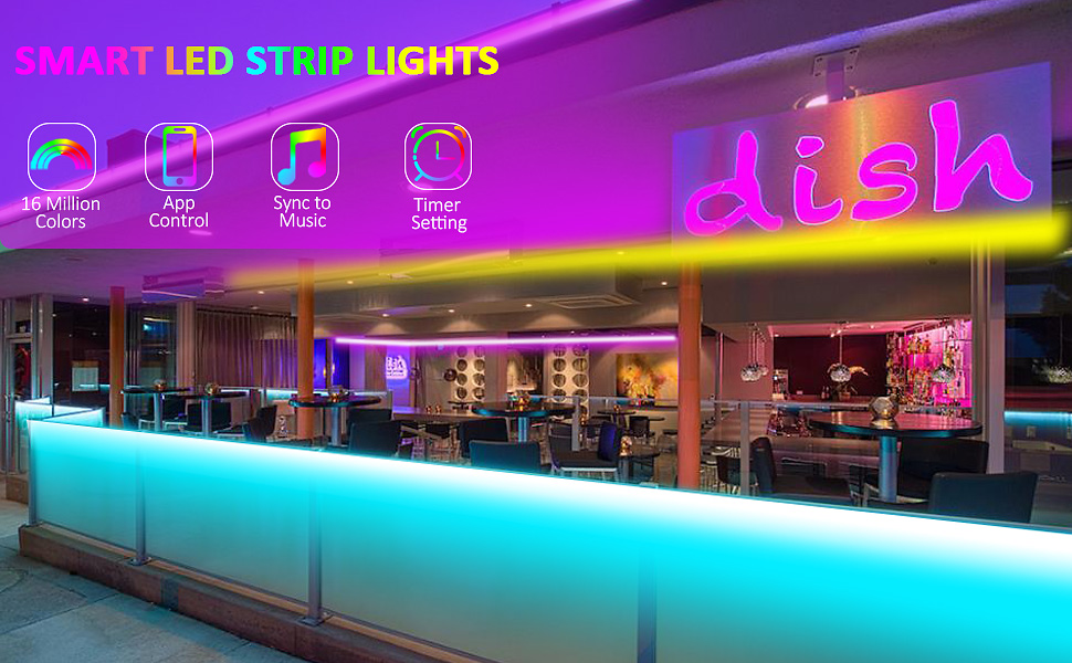 led strip lights led strip lights for bedroom led light strips