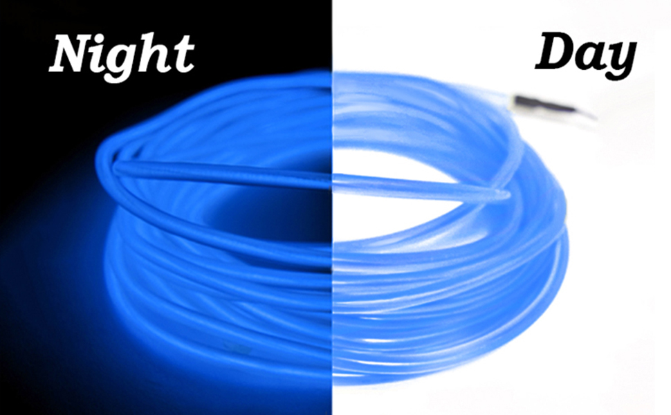 Day & Night Light