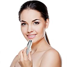 women hair remover