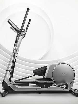 Bicicleta ElipticaLCX800