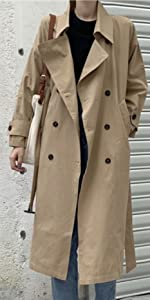 Jacket, trench coat, mini tight dress, dress, skirt, bottom, top, outerwear