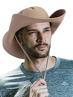 wide brim fishing hats