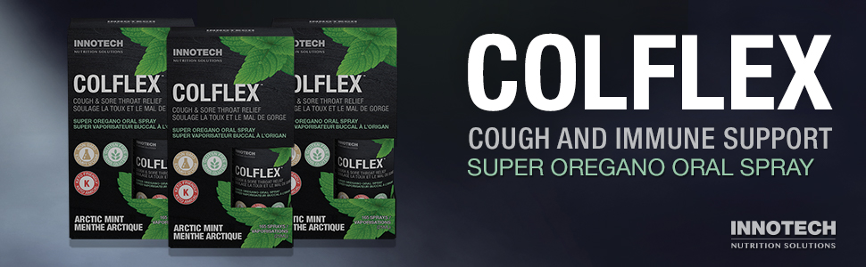 immune function support cough sore throat relief