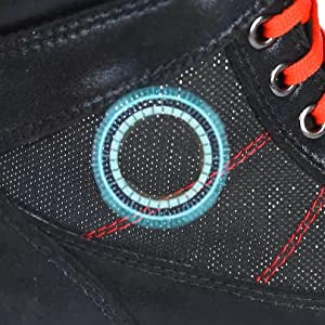 ANKLE RUBBER SHELL
