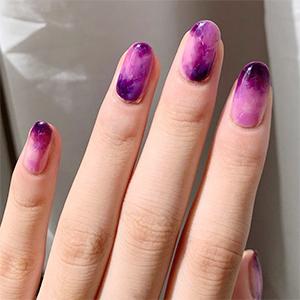 nail polish gel