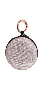 Diamond Earbud Case