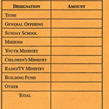 offering envelope, church supplies, tither envelopes, tithes and offering, donation envelopes