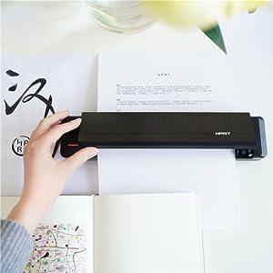 Imprimante hprt, mini imprimante thermique portable