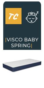 visco baby spring