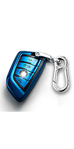 BMW Key Fob Cover Protective Case