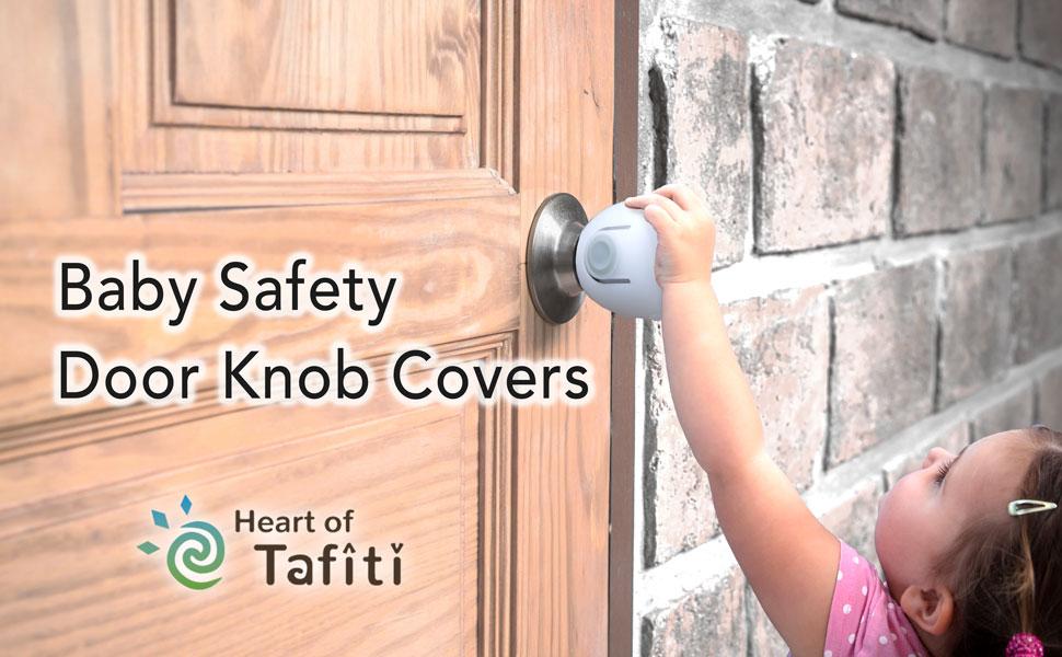 Heart Of Tafiti-Door Knob Covers
