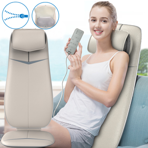 back massager cushion for chair