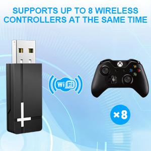 xbox one wirless adapter