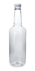 Serving Bottles