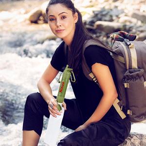 Hiking, Emergency & Survival