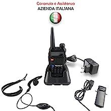 auricolare contenuto confezione italiana caricatore manuale