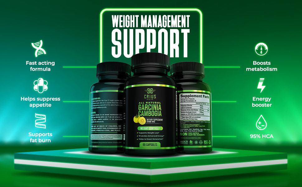 weight loss and weight management support