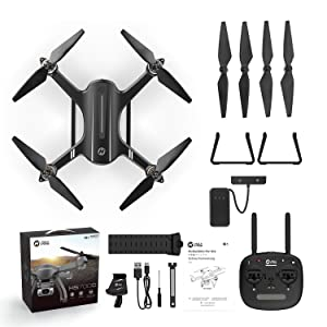 10-Holy Stone HS700 FPV Drone with 1080p HD Camera Live Video and GPS