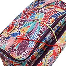 sac tricot rangement