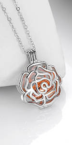 Memory jewelry sterling silver