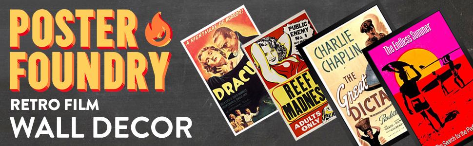 film, retro, classic, cinema, canvas, framed poster, art, artwork, art, frame, poster, posters