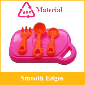 Material AbS Plastic Good Quality Durable Safe