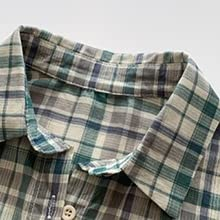 Collar material: cotton
